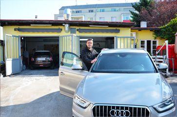 Karosserie-Service Wolfgang